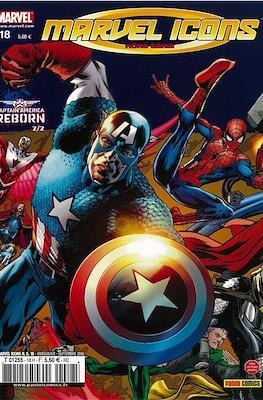 Marvel Icons Hors Série #18