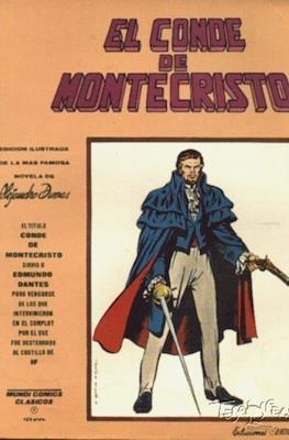 Colección Mundi Comics Clásicos (Grapa) #1