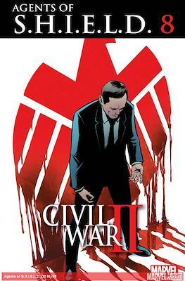 Agents of S.H.I.E.L.D (Comic-Book) #8