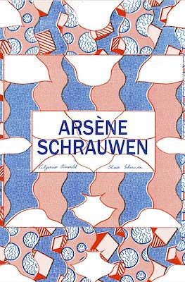 Arsène Schrauwen (Rústica) #1