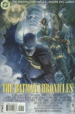 The Batman Chronicles (1995-2000) (Grapa) #9