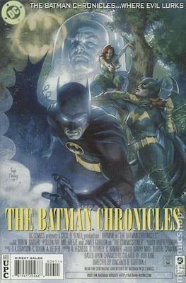 The Batman Chronicles (1995-2000) #9