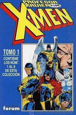 Profesor Xavier y los X-Men (Retapado) #1