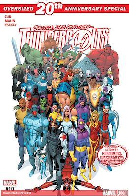 Thunderbolts Vol 3 #10