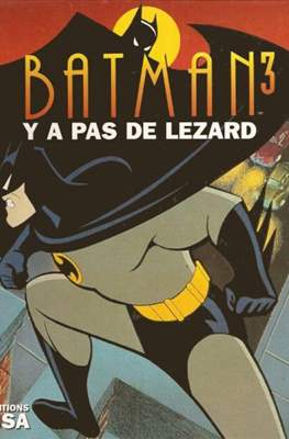 Batman (Cartonné. 46 pp) #3