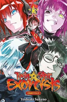 Twin Star Exorcists: Onmyouji (Rústica) #13