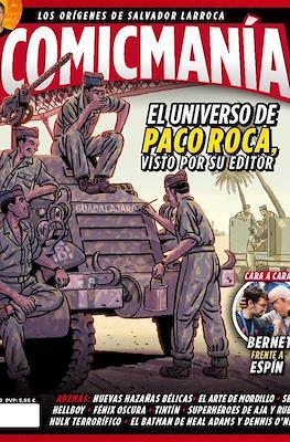 Comicmanía (Revista 100 pp) #2