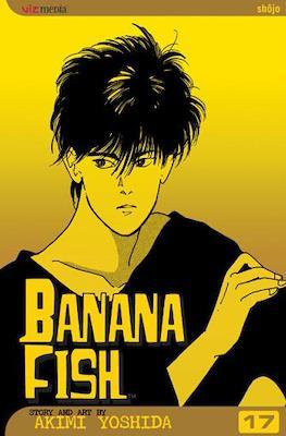 Banana Fish (Softcover) #17