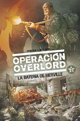 Operación Overlord (Cartoné 48 pp) #3