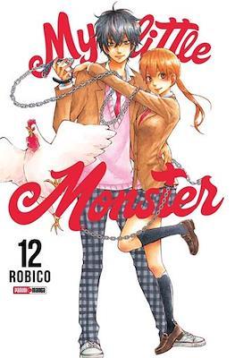 My Little Monster (Rústica) #12