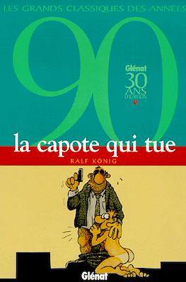 Glénat 30 ans d'édition (Cartoné) #23