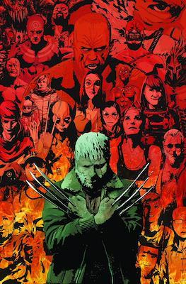 Lobezno Vol. 5 / Salvaje Lobezno / Lobeznos / El viejo Logan Vol. 2 (2011-) (Grapa) #99