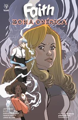Faith Zona onírica