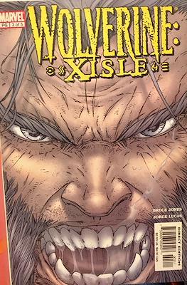 Wolverine Xisle (Comic Book) #3