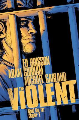 The Violent (Comic-book/digital) #2