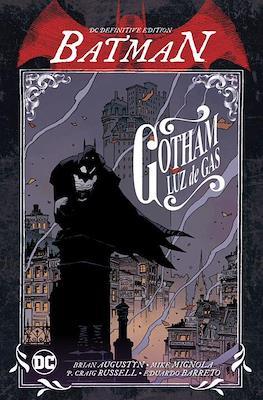 DC Definitive Edition #39