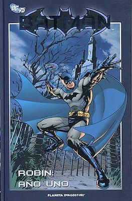 Batman. La Colección (Cartoné 190 pp) #10