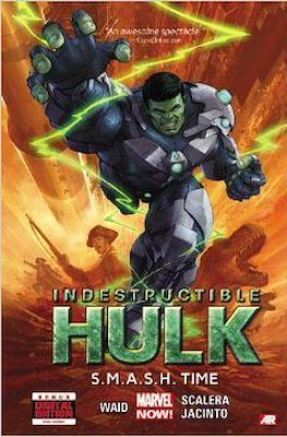 Indestructible Hulk (Softcover) #3