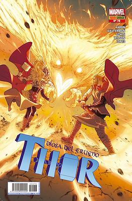 Thor / El Poderoso Thor / Thor - Dios del Trueno / Thor - Diosa del Trueno / El Indigno Thor (2011-) (Grapa) #76