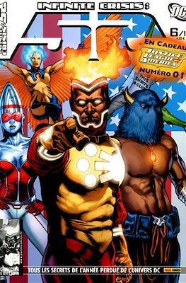 Infinite Crisis: 52 #6