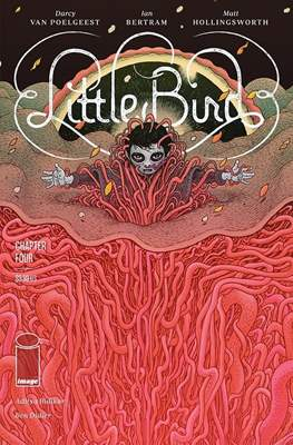 Little Bird (Comic Book) #4