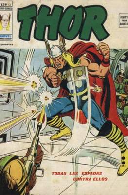 Thor Vol. 2 (Grapa. 56 pp. 1974-1980) #12