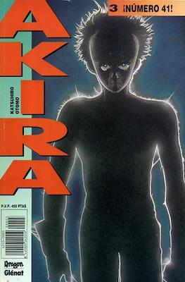 Akira (Rústica, 64 páginas) #3