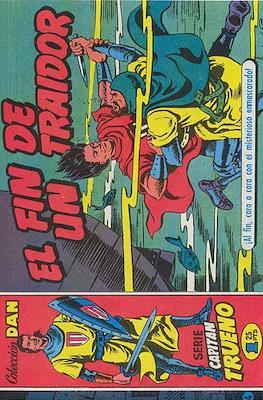 El Capitán Trueno (Grapa, 12 páginas (1991)) #4