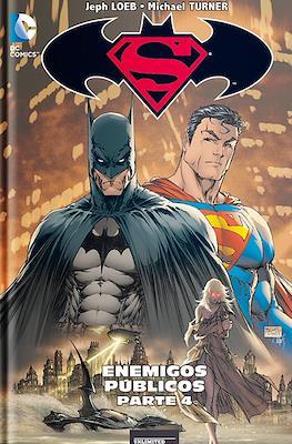 Superman Batman: Enemigos Públicos (Grapa) #4