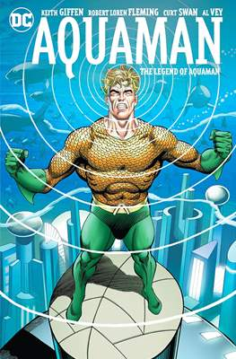 Aquaman - The Legend of Aquaman