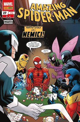 L'Uomo Ragno / Spider-Man Vol. 1 / Amazing Spider-Man (Spillato) #736