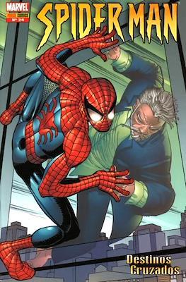 Amazing Spiderman (Grapa) #24