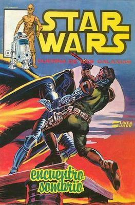 Star Wars. La Guerra de las Galaxias (Grapa) #6
