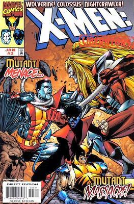X-Men: Liberators #3