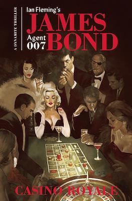 James Bond Agent 007: Casino Royale