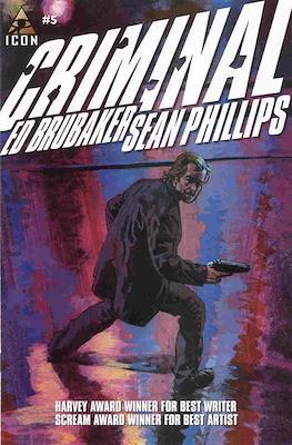 Criminal (2006) (Comic Book) #5
