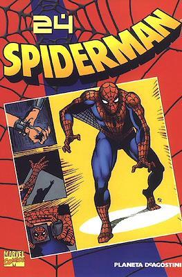 Coleccionable Spiderman Vol. 1 (2002-2003) #24