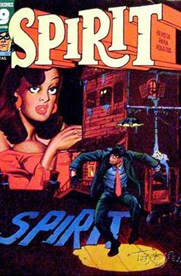 Spirit #30