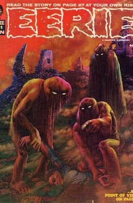 Eerie (Comic Book) #31