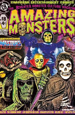 Amazing Monsters #18