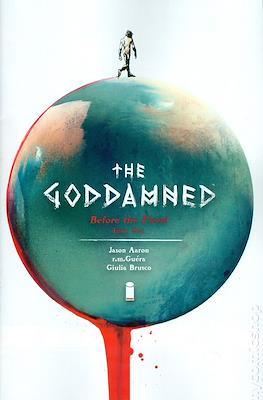 The Goddamned (Variant Cover)