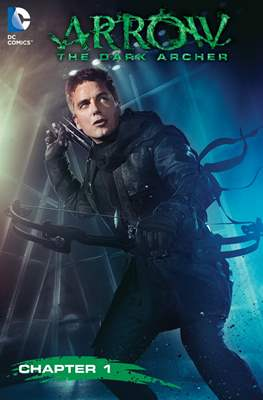 Arrow (Softcover) #4