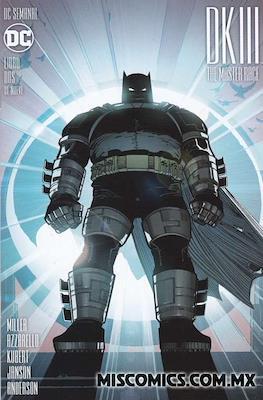 Dark Knight III: The Master Race (Portadas variantes) #2