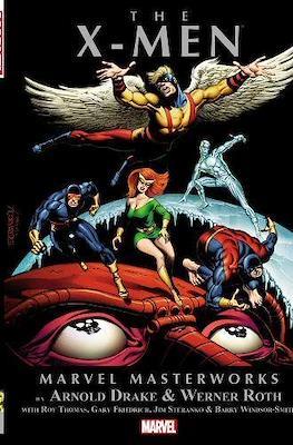 Marvel Masterworks: The X-Men (Softcover) #5