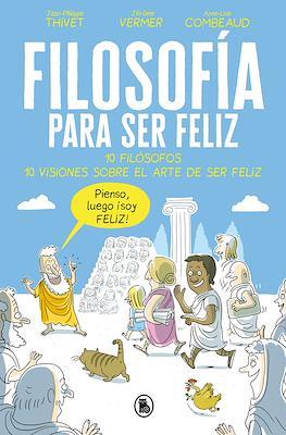 Filosofía para ser feliz (Rústica 192 pp) #