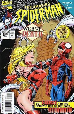 The Amazing Spider-Man Vol. 1 (1963-2007) (Comic-book) #397