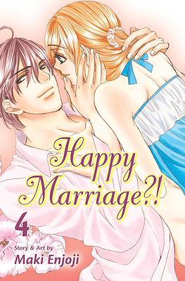 Happy Marriage!? #4