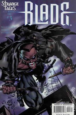 Blade Vol. 1 (1998) (Comic Book) #3