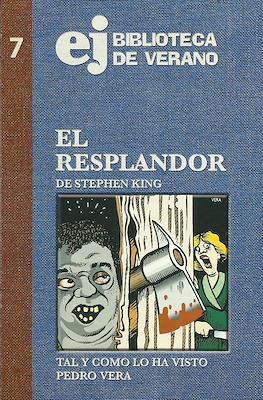 El Jueves Biblioteca de Verano (Grapa) #7
