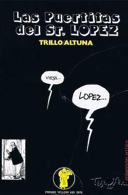 Colección Vilán (Rustica) #3